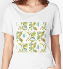 Goodness white Women's Relaxed Fit T-Shirt