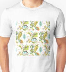Goodness white Unisex T-Shirt