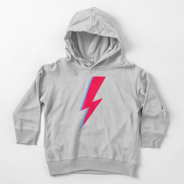 David Bowie  Perfect Gift david bowie Toddler Pullover Hoodie