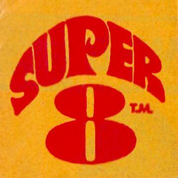 Super 8 by NitrateNerd