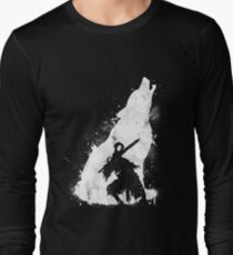 Abyss Warrior Long Sleeve T-Shirt