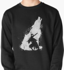 Abyss Warrior Pullover
