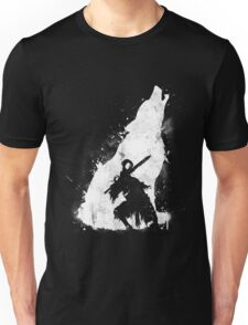 Abyss Warrior Unisex T-Shirt
