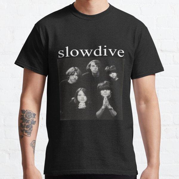 s l o w d i v e Classic T-Shirt