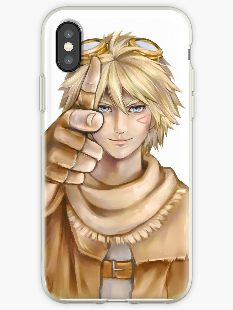 League Of Legends Ezreal Splash Art Iphone Cases Covers By