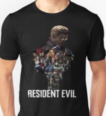 Resident Evil! T-Shirt