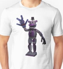 Five Nights At Freddy's Sister Location T-Shirt