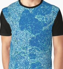 Ocean Ripple Graphic T-Shirt