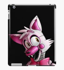 Fun Time Foxy iPad Case/Skin