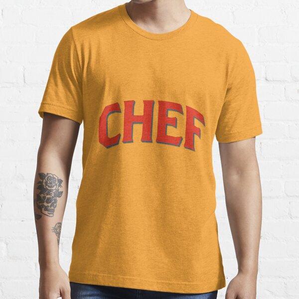 Chef Essential T-Shirt