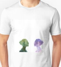 Polarize Unisex T-Shirt