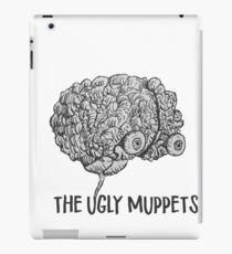 Your Brain on The Ugly Muppets iPad Case/Skin
