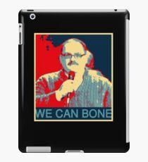 We Can iPad Case/Skin