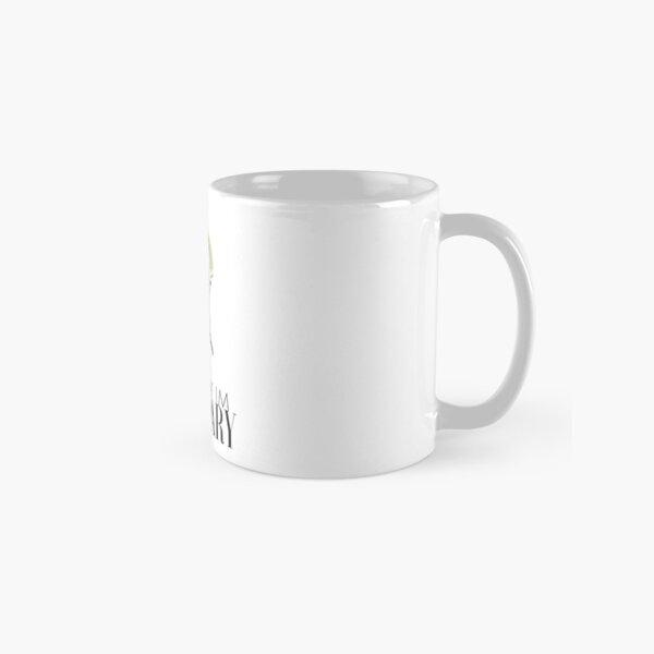 Legendary Unicorn Classic Mug