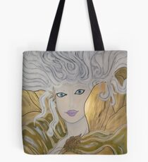 Casual Evening Tote Bag