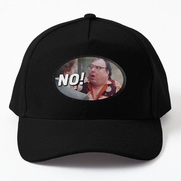 """The Revolting Blob says, """"No!"""" Baseball Cap"""