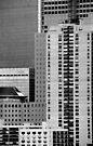 WTC'scape by John Schneider