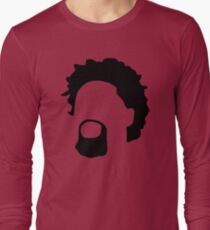 Deandre Jordan Long Sleeve T-Shirt