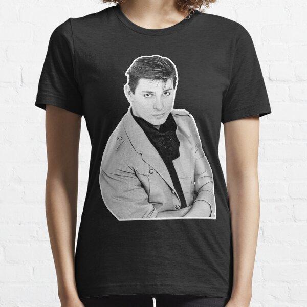 DURAN DURAN ROGER VINTAGE 3 Essential T-Shirt