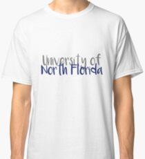University of North Florida Classic T-Shirt