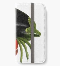 Veggie Reflection  iPhone Wallet/Case/Skin