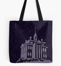 Haunted Mansion - West Coast Edition Tote Bag