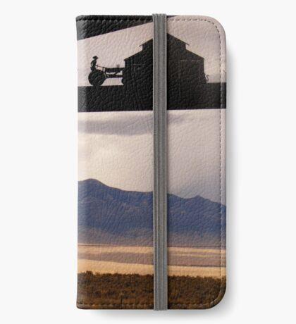 Nevada iPhone Wallet