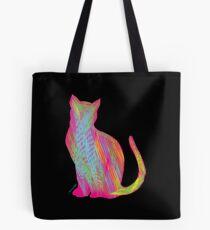 Cat-titude Tote Bag