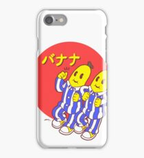 Bananas (Unofficial) iPhone Case/Skin