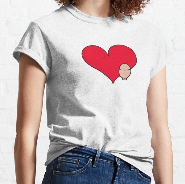 Big love lil ostomy Classic T-Shirt