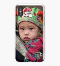 Dao boy... iPhone Case/Skin