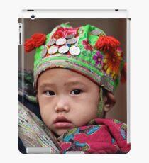 Dao boy... iPad Case/Skin
