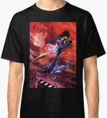 SDF Macross: Do You Remember Love? Classic T-Shirt