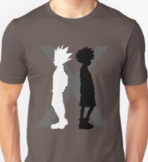 The Light and the Shadow Slim Fit T-Shirt
