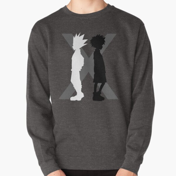 The Light and the Shadow Pullover Sweatshirt