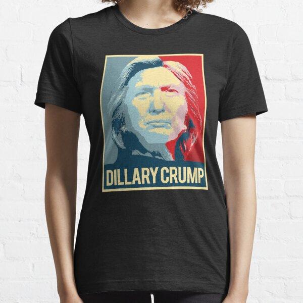 Dillary Crump Essential T-Shirt