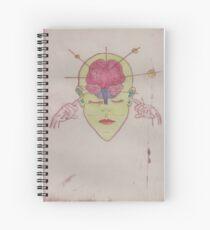 Ignorance Spiral Notebook