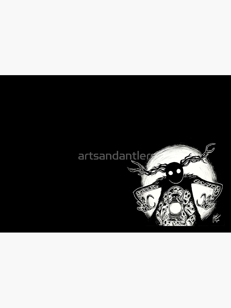 Feed the Lantern by artsandantlers