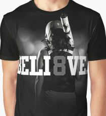 Believe8 Graphic T-Shirt