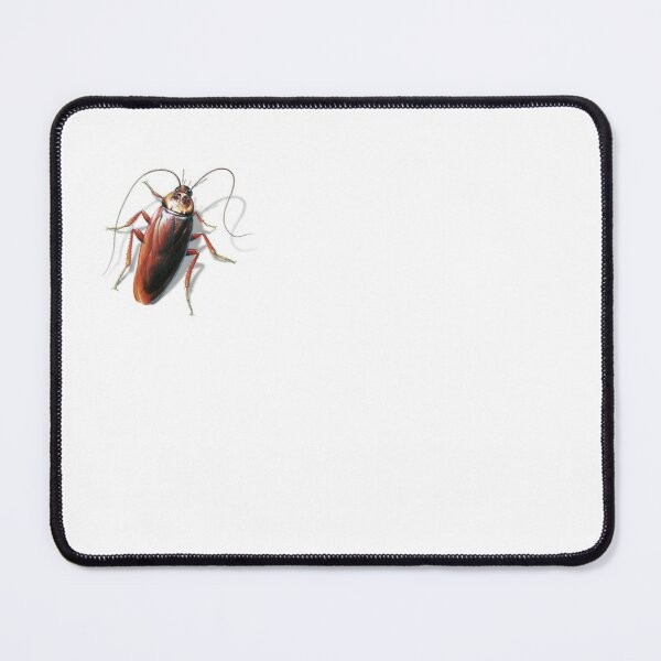 Cockroach Mouse Pad