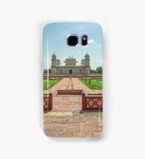 Baby Taj - Agra - Uttar Pradesh - India Samsung Galaxy Case/Skin