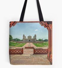 Baby Taj - Agra - Uttar Pradesh - India Tote Bag