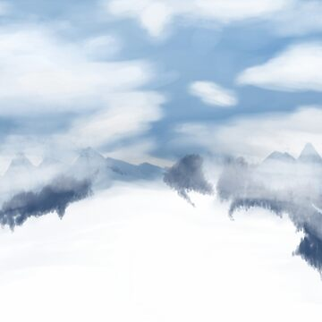 Winter World by ChaoticDraconic