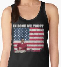 Ken Bone - Trust Tshirt Women's Tank Top