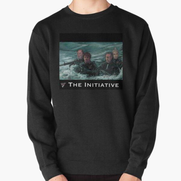 Die Initiative Pullover