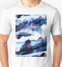 Into The Purple Wild T-Shirt