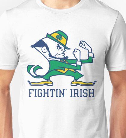 notre dame fighting irish Unisex T-Shirt