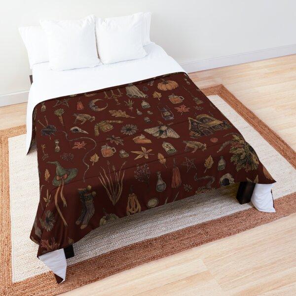 Cozy Crone Comforter