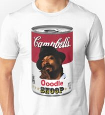Ooodle Snoop : Can 01 T-Shirt