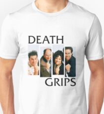 Todesgriffe Slim Fit T-Shirt